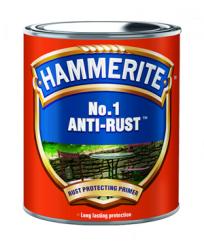 No1 Anti Rust Primer