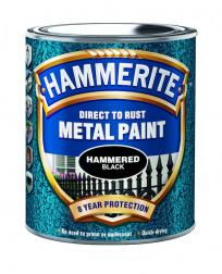 Hammerite Hammered Finish