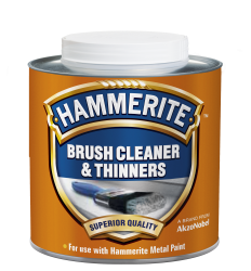 Brush Cleaner and Thinners