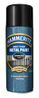 Hammerite Hammered Finish Spray