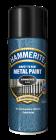 Hammerite Hammered Finish Spray