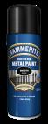 Hammerite Smooth Finish Spray